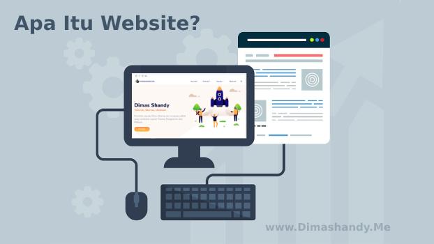Apa Itu Website